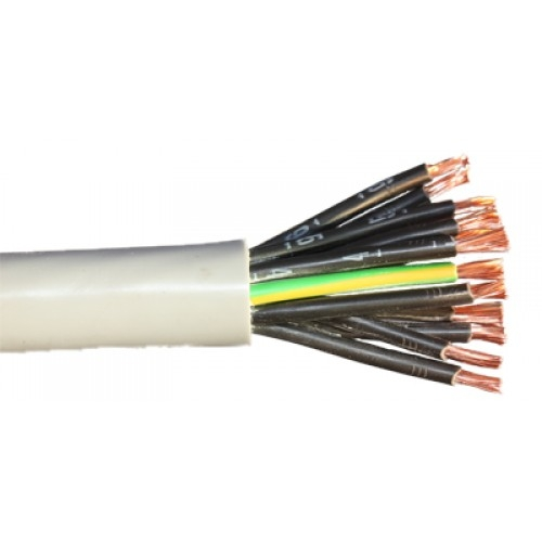 25 core CY cable