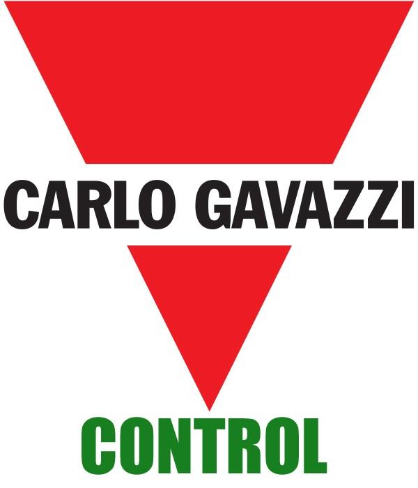 Carlo Gavazzi Software and Accessories