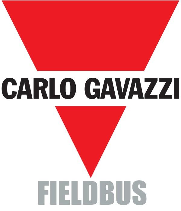 Carlo Gavazzi Field Installation Bus