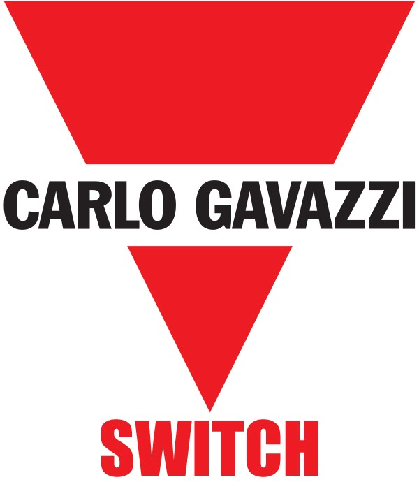 Carlo Gavazzi Push Buttons & Pilot Lights