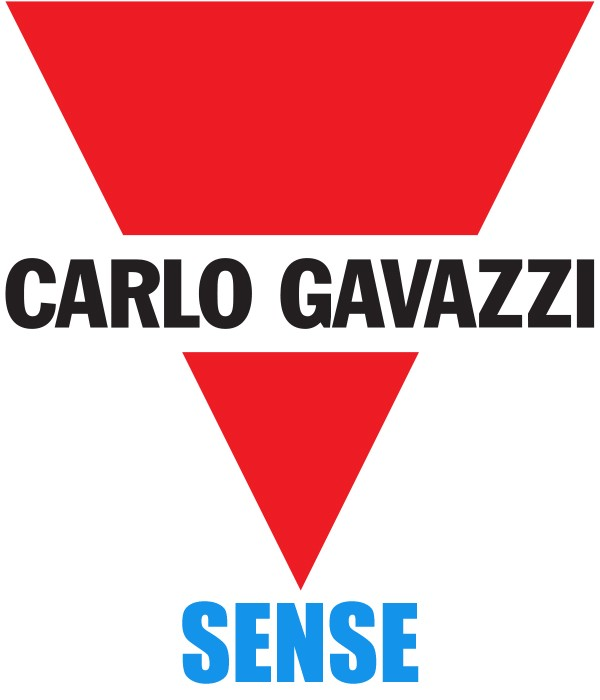 Carlo Gavazzi Ultrasonic Proximity Sensors