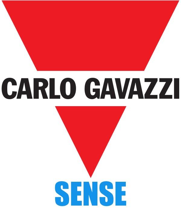 Carlo Gavazzi Photoelectric Sensors