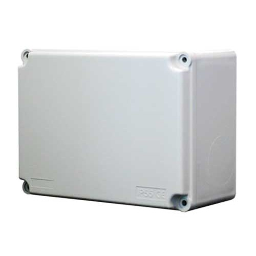 Economy Moulded Junction Boxes