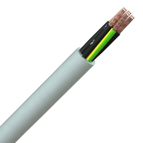 25 core YY cable