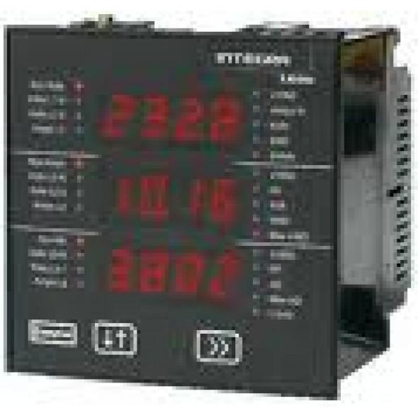 crompton integra power meter int