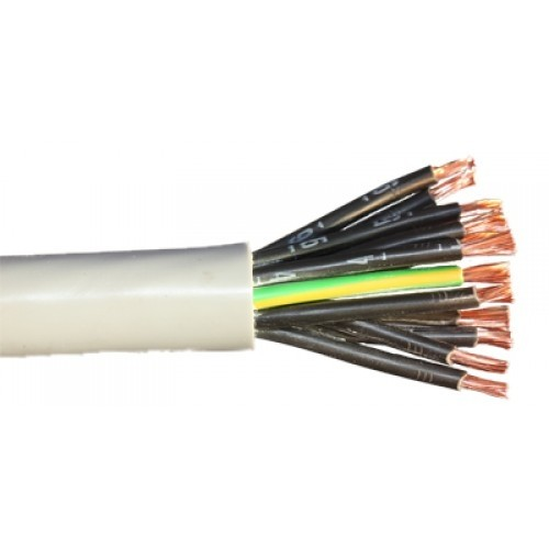 CY Cable Per Meter 25 core
