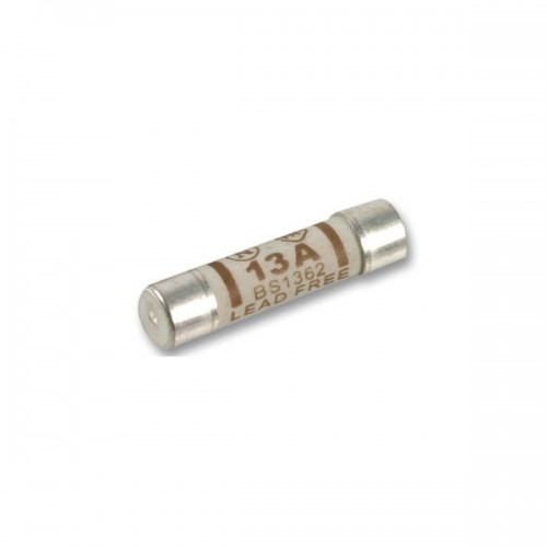 13A Plug Top Fuses Pack of 4