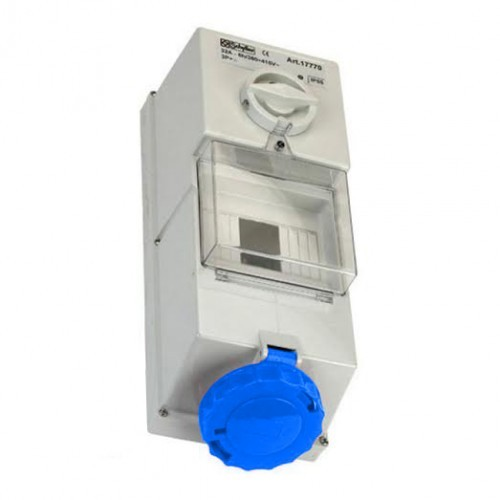 240v-blue-32amp-interlocked-socket-fuse-box-ip55
