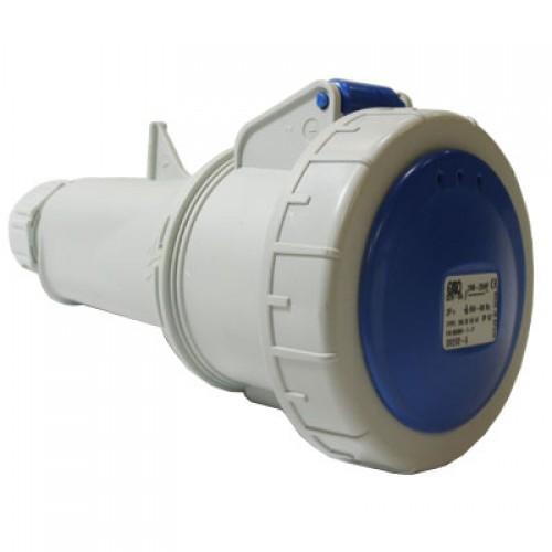 240v-blue-straight-socket-63amp-2p-e-ip67