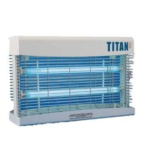 Titan 300 Fly killer White