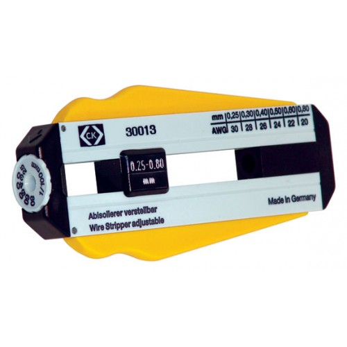 C.K Wire Stripper Size 2 Range 0.25-0.80mm