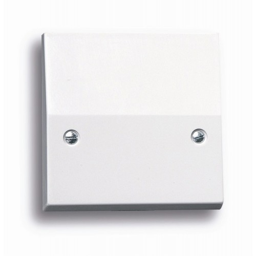 Standard white 45A DP Cooker connection unit