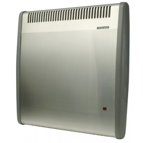 500W Stainless steel Splashproof Panel Heater with Thermostat