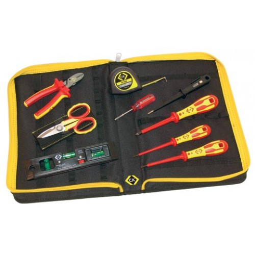 C.K Electrician's Tool Kit