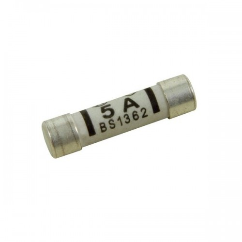 5A Plug Top Fuses Pack of 4