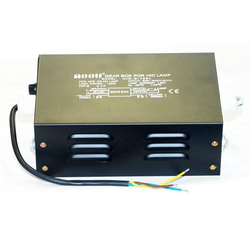 Commercial lights - 150W Metal Halide Gear Box