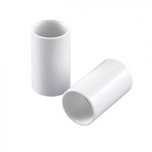 20mm Plastic Conduit Coupler