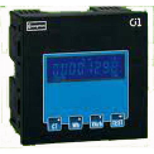 Crompton Ci1-01-PUL kWh Meter