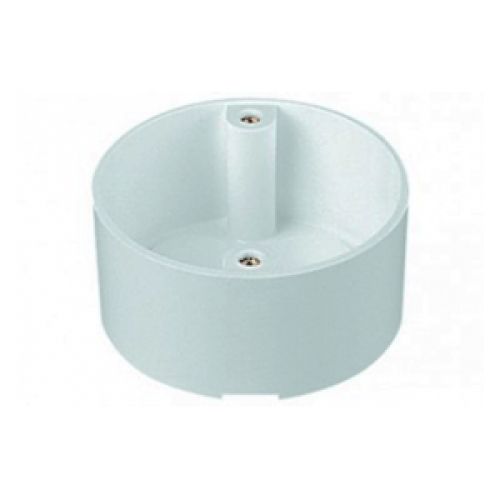 20mm 4 Hole Loop Plastic Conduit Box