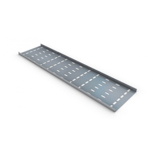Light Duty Cable Tray 100mm x 100mm x 3M Length