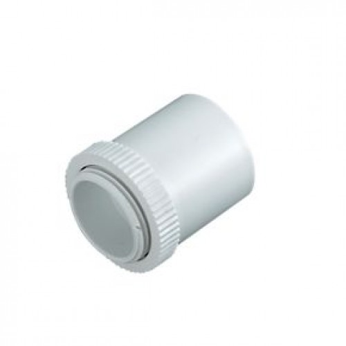 20mm Plastic Conduit Male Adaptor