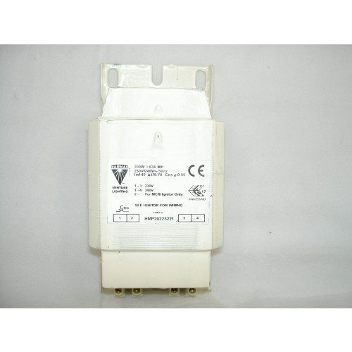 200W Lighting Ballast