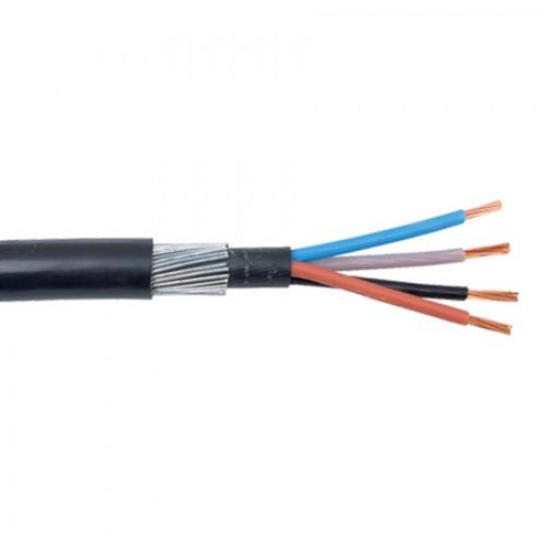SWA Cable Per Meter 4 core