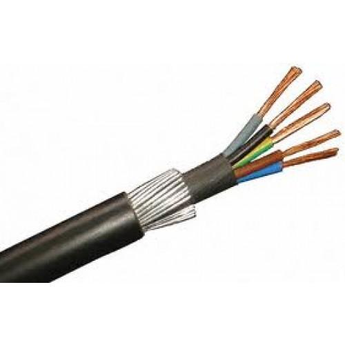 SWA Cable Per Meter 5 core
