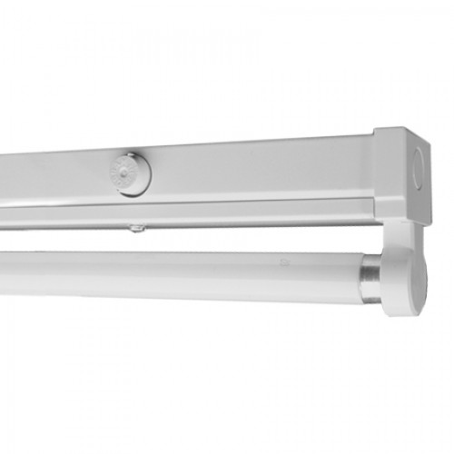 Batten Lights - Single 240V 1 X 36W T8