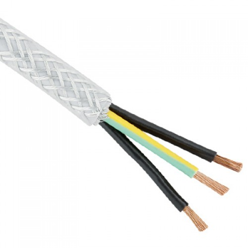 Sy Cable Per Meter 3 core
