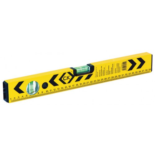 C.K Spirit Level Box Section 400mm