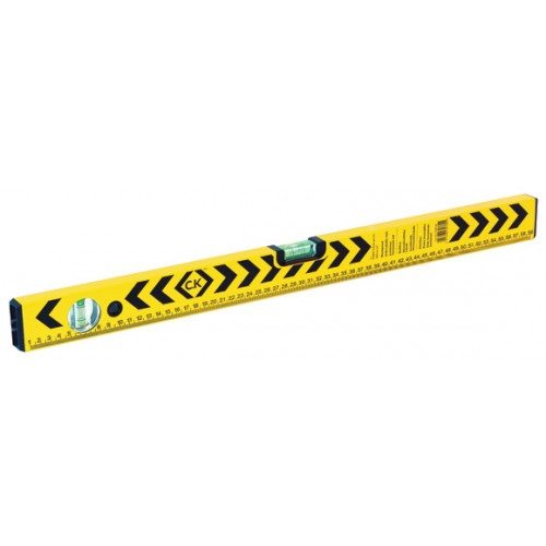 C.K Spirit Level Box Section 600mm