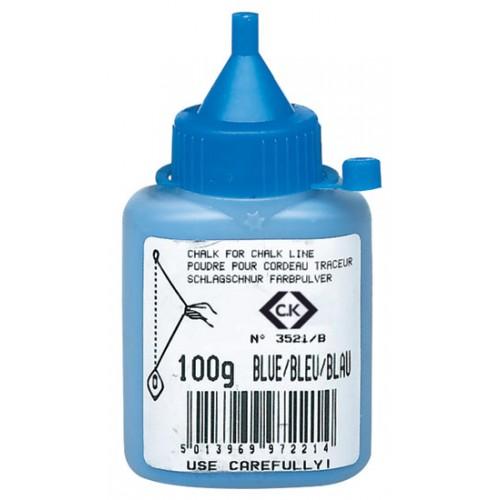 C.K Chalk Powder Blue 100g