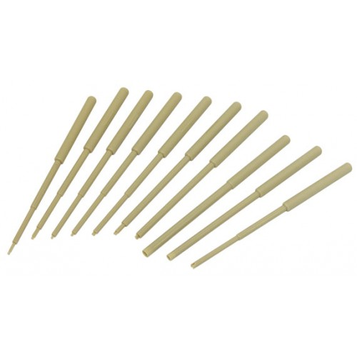 C.K Precision Trimming Tool Set Of 10