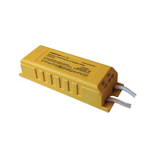 12V 60Va Low Voltage Lighting Transformer Dimmable