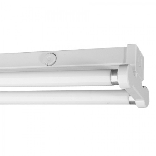 Batten Lights - Twin 240V 2 X 36W T8