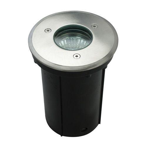 Walkover Driveway Decking Lights Circiular GU10
