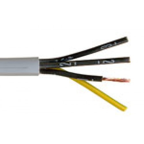 YY-Cable-Per-Meter-6mm-4-core