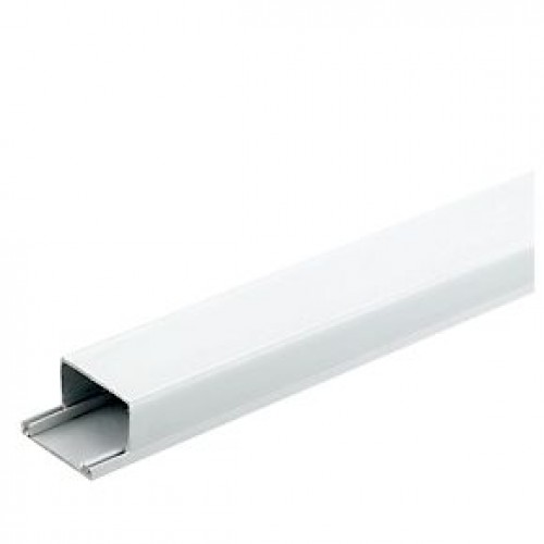 Mini Trunking 16mm x 16mm x 3M Length