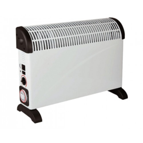RA Convector heater - Turbo,Timer