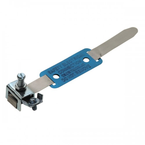 Damp condition Clamp 12-32mm - Blue Coded