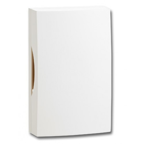 Galaxy Wired Doorchime - White