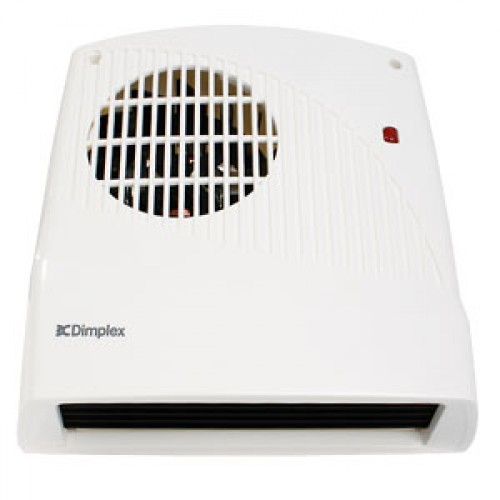 Dimplex Wall Mounted Fan Heater