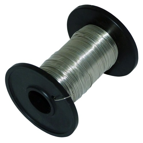 60A Fuse wire 100g reel