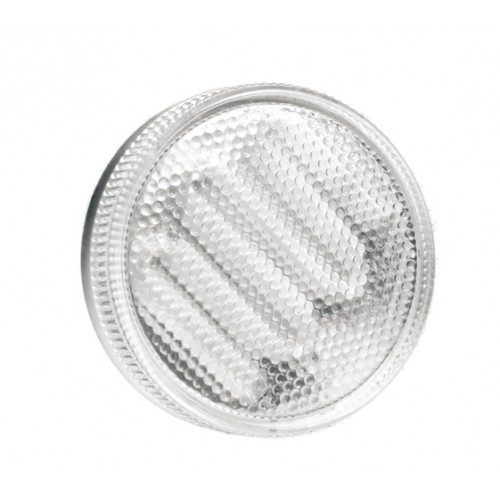 Kosnic CFL 7 W Shine Lamp GU10