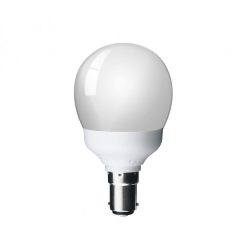 Kosnic CFL 9 W Golf Ball D'cor Lamp B15