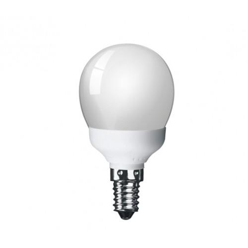 Kosnic CFL 9 W Golf Ball D'cor Lamp E14
