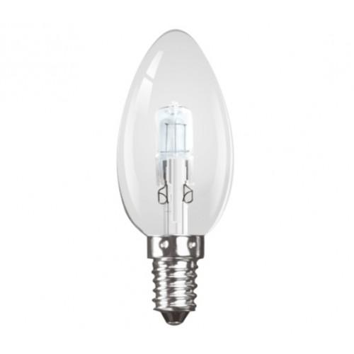 Kosnic Halo 42 W Classic Shape Candle Lamp E14