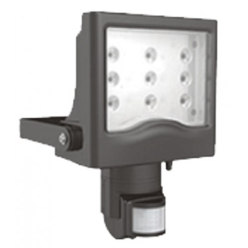 Kosnic LED 9 W Sensor Flood Light