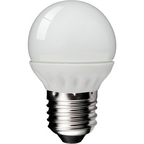 Kosnic LED 3.5 W Golf Ball Lamp E14